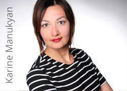 Karine Manukyan